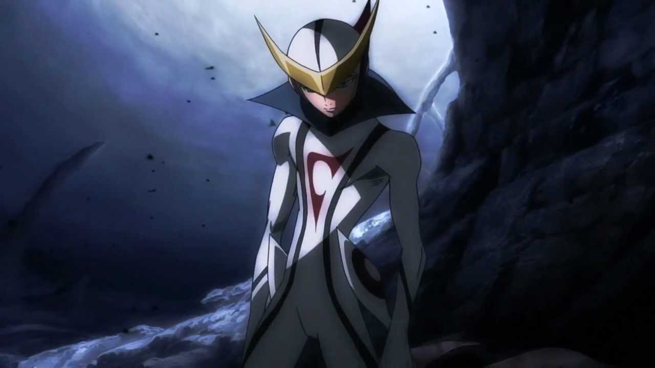 Epic Anime Wallpaper Casshern Sins Trailer Youmacon 2011 Other Finalist Youtube