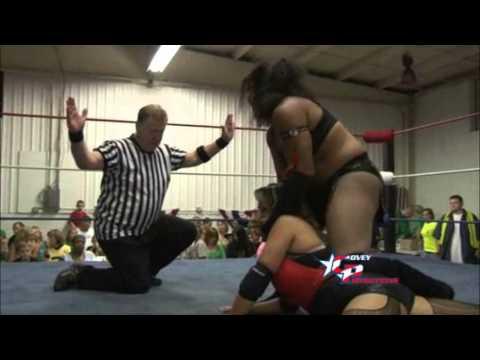 Covey Pro Wrestling 08 02 2014