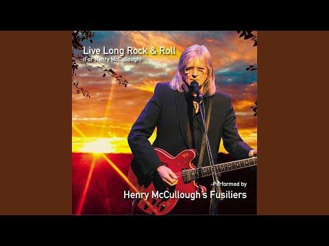 Live Long Rock & Roll (feat. Gary Brooker, Nick Mason, Paul McCartney, Chris Stainton, Albert...