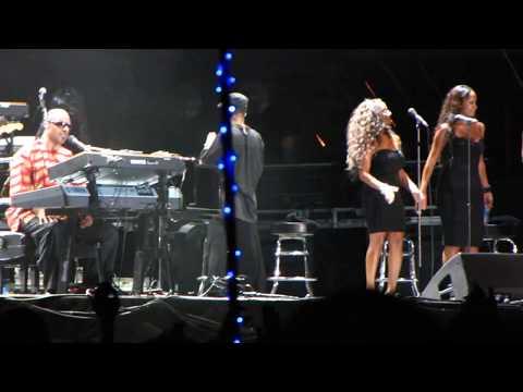 Stevie Wonder - Superstitious - Live at Austin City Limits Music Festival 2011 #aclfest