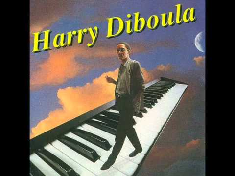 Harry Diboula - Hello