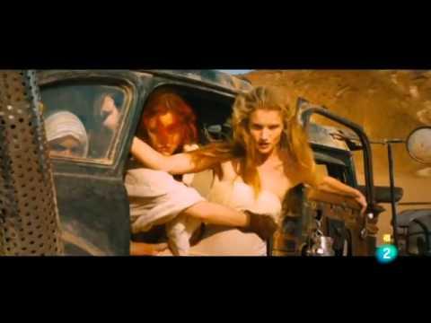 Días de cine - Mad Max:Fury Road, Mad Max: Furia en la carretera
