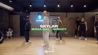 Miraa May - Nobody   Skylar Choreography
