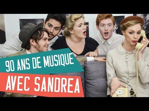 THE BEST FRENCH SONGS FROM THE 1930s TO THE 2010s WITH SANDREA AND THE COVER GARDEN TEAMde YouTube · Durée :  5 minutes 29 secondes