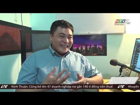 Tân Phong đồng Hành Cùng Chuơng Trình 60s Kênh HTV7