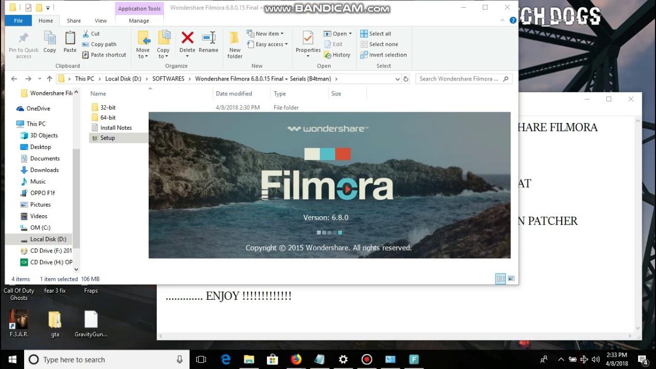filmora 32 bit with crack torrent