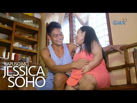 Kapuso Mo, Jessica Soho: Big love ng munting prinsesa