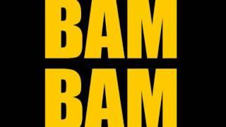 Bam Bam x Miike Snow - Black and Blue