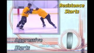 Видео как профессионально кататься на коньках. Урок 5. Быстрый старт(, 2016-01-10T15:41:42.000Z)