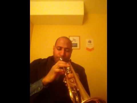 Jef Payne Smooth Jazz Trumpet
