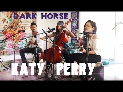 Dark Horse Katy Perry Cover by R2 Music Project ft Gloria Gonzalez