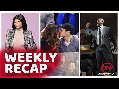 """Pete Davidson's Meme Worthy PDA Moment, Kylie Jenner's """"Self-Made"""" Title, & More!"""