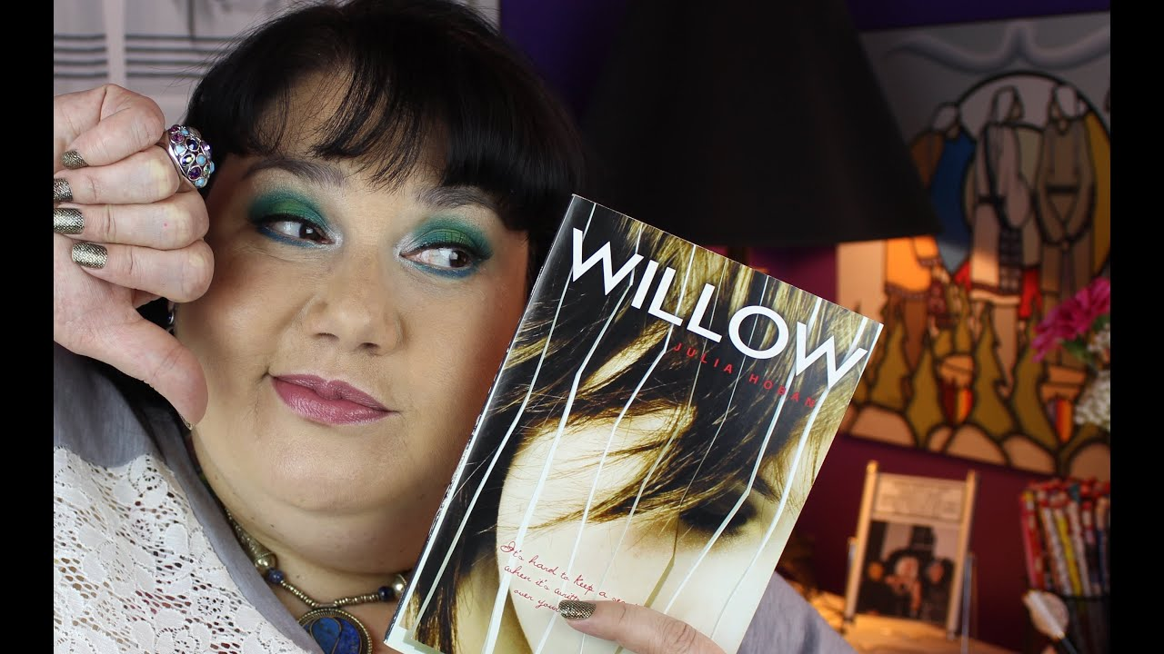Willow Julia Hoban Pdf