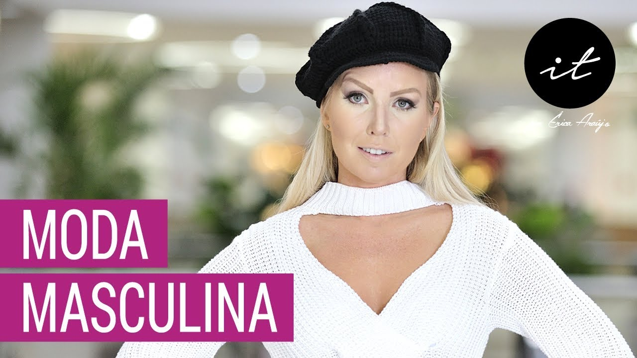 02255d35d Moda Verão 2019 - Tendências Moda Verão 2019 - Moda Masculina - YouTube