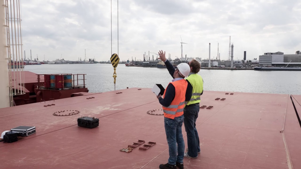 IMCS Group | Independent Marine Consultants and Surveyors