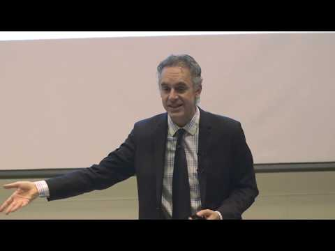 The Weird Thing About Price's Law | Jordan B Peterson