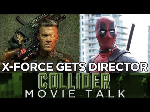 X-Force Gets Director