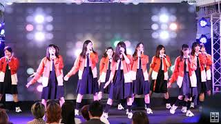 190903 FEVER - Start Again (Overall Stage) @ Press Conf Asian IDOL Music Fest 2019