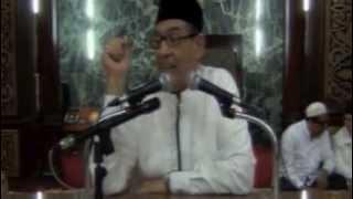 Quraish Shihab | Marhaban Ya Ramadan 1434H/ 2013