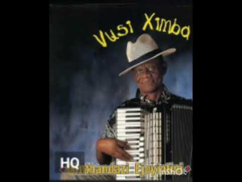 Vusi Ximba - Umthandazi