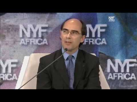 NYFA 2014 - Transforming Education & Training Into Job [In French]