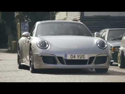 911uk com - Porsche Forum : View topic - Precision Porsche
