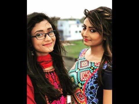 Ke Apon Ke Por // Star Jalsha  Serial Actress Soumi Paul As Tiya Unseen Photos
