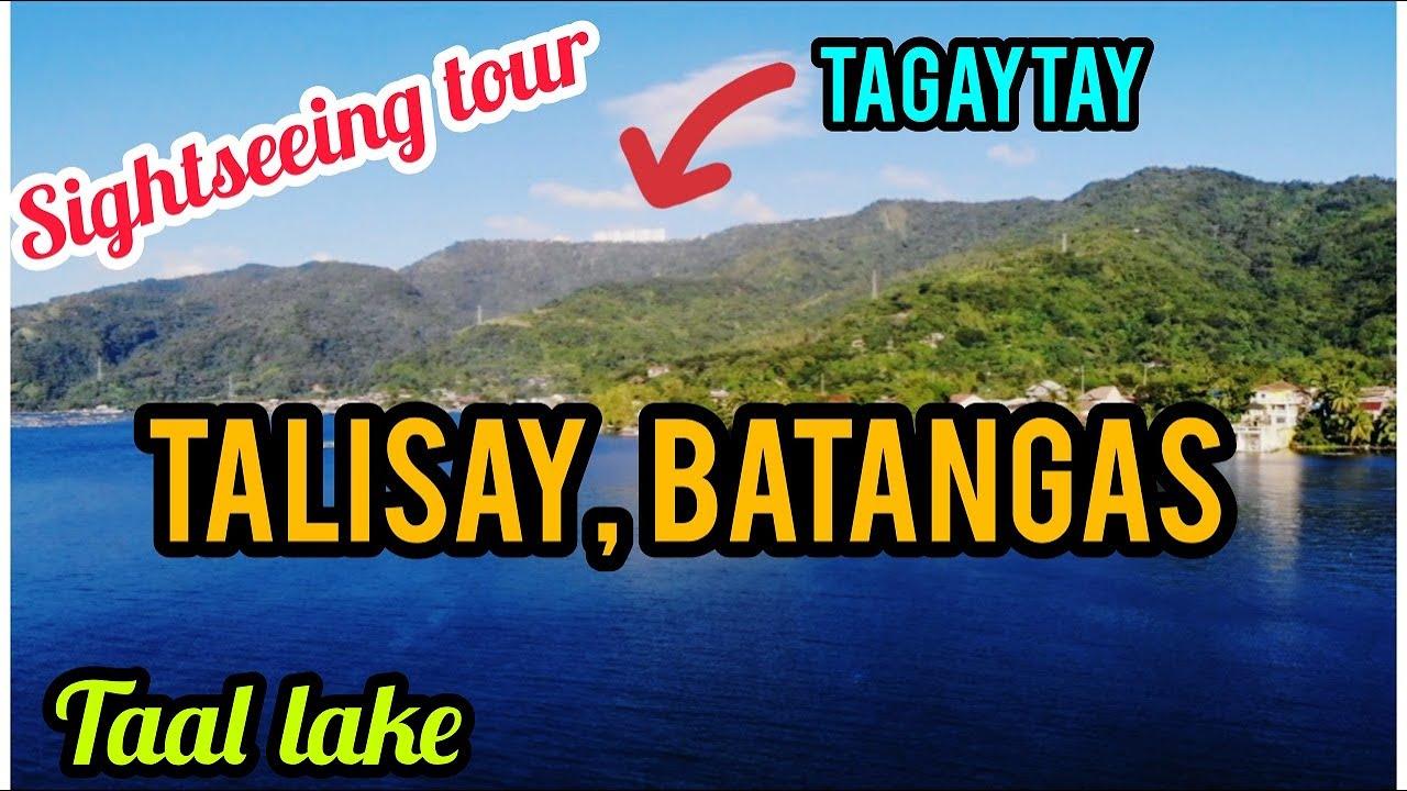 ZIGZAG ROAD TRIP 2 - FROM TALISAY BATANGAS-TAGAYTAY CITY