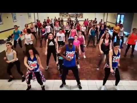 ZUMBA® Fitness - Choreo