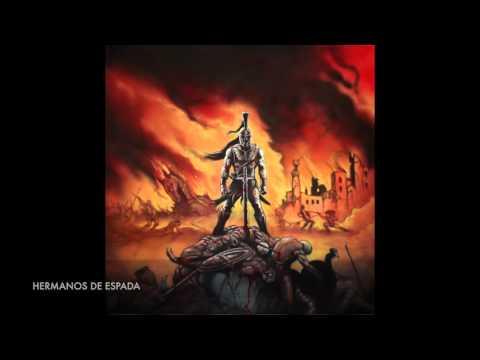 Saga Heroica - Acero, Sangre y Fe (Álbum Completo)