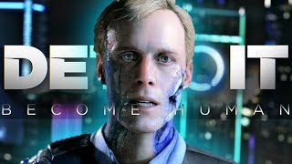Bunt maszyn! | Detroit: Become Human [#1][PREMIERA]