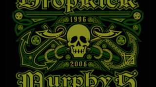 Watch Dropkick Murphys For Boston video