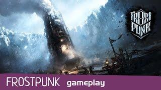 Frostpunk. Гайд для новичков (видео)