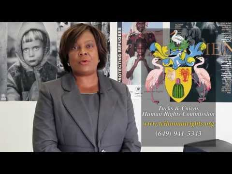 Domestic Violence - TCI Human Rights Commission