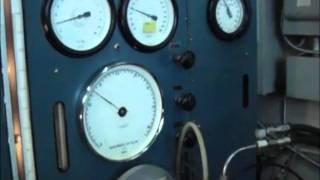 Pompe commins pour injection Diesel