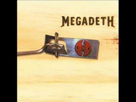 Megadeth Crush 'Em: good quality