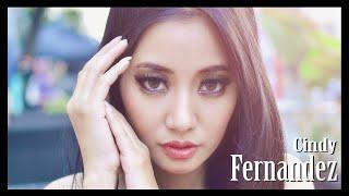 Acara Pemotretan : Young & Beauty - Cindy Fernandez