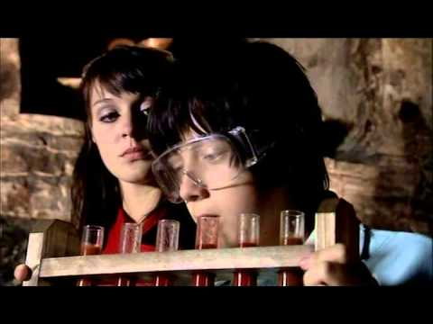 Download Young Dracula S1E13