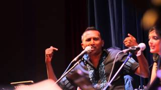 Adiye - Sitharthan - Saha Live