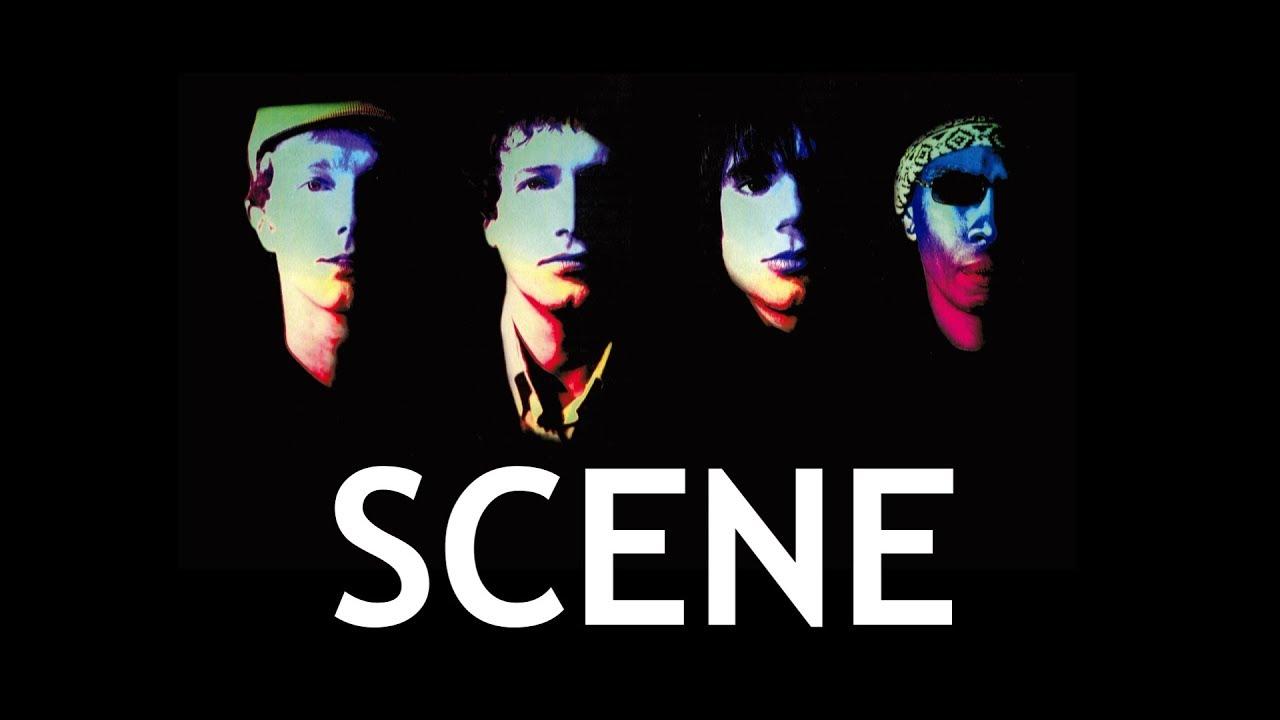 Download SCENE By Tony Briggs