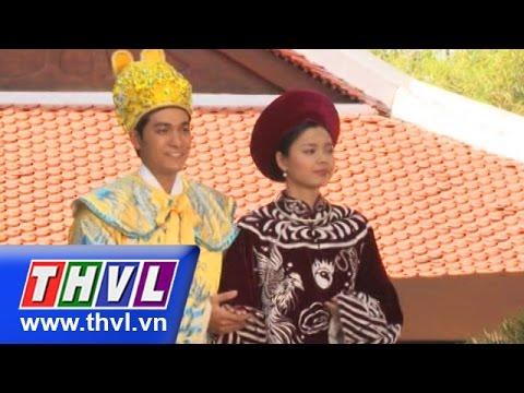 THVL | Thế giới cổ tích - Tập 103: Hoàng tử cứu mẹ
