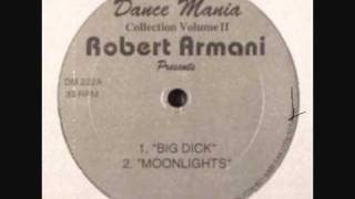 Robert Armani - Moonlights
