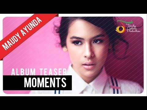 Maudy Ayunda - Moments | Album Preview