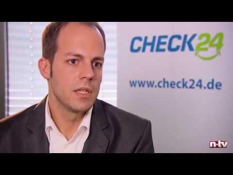 n-tv und CHECK24: Die besten Mobilfunktarife für das Smartphone