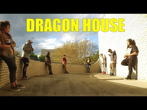 DRAGON HOUSE | PENTAKILL