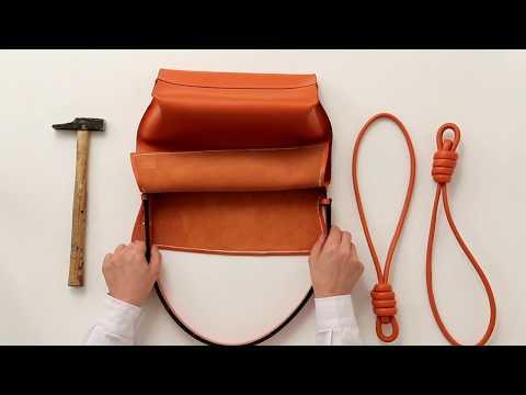 LOEWE Making of | Episode #5 Flamenco Bag