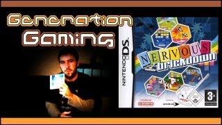 Génération Gaming - #7: Nervous Brickdown (Nintendo DS)