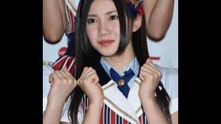 SKE48 北川綾巴、握手会 過疎化にしょんぼり「自分の努力不足でもあるし...