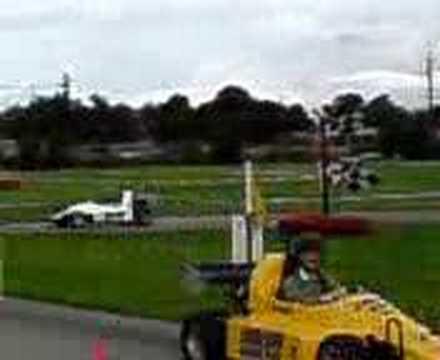 Malibu Grand Prix (Fast Karts 2)