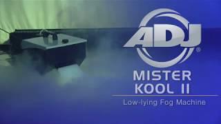 ADJ Mister Kool II